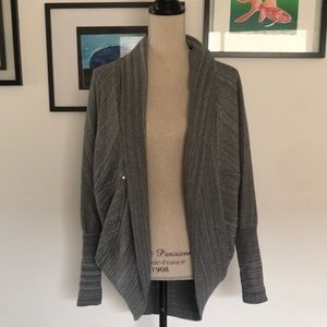 Diderot marbled sweater size small like new